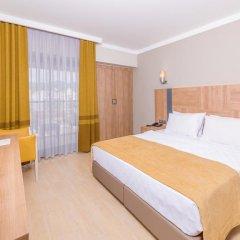 Julian Club Hotel комната для гостей фото 4