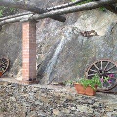 Отель Il Ciliegio Selvatico Вербания спортивное сооружение