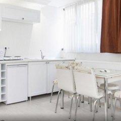 Отель Defne Suites Представительский люкс с различными типами кроватей фото 18