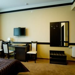 Гостиница Арена Минск 3* Стандартный номер двуспальная кровать фото 5