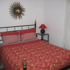 Отель Residencia do Norte удобства в номере фото 2