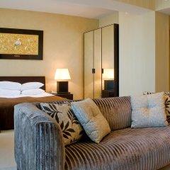 Мини-отель Stella Residence Club 5* Студия с разными типами кроватей фото 2