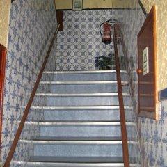 Отель Residencia do Norte интерьер отеля