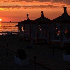 Albanian Star Hotel пляж фото 2