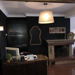 Отель Lindo Vale Guest House Номер Делюкс разные типы кроватей фото 3