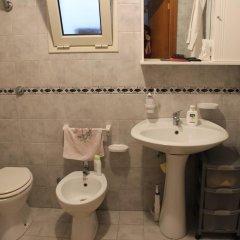 Отель Casa Assuntina Верноле ванная