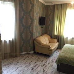 Hotel Kambuz 3* Люкс с различными типами кроватей фото 3