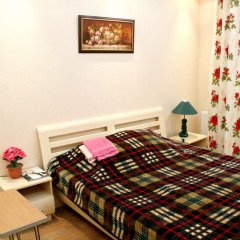 Апартаменты EK апартаменты Апартаменты с различными типами кроватей фото 3