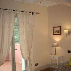 Отель La Terrazza di Reggello 3* Стандартный номер фото 11
