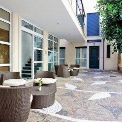 Отель Morin 10 Италия, Рим - отзывы, цены и фото номеров - забронировать отель Morin 10 онлайн
