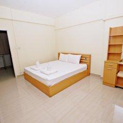 Отель Cozy Loft 2* Стандартный номер с различными типами кроватей фото 4