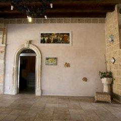 Отель Cala DellArena сауна