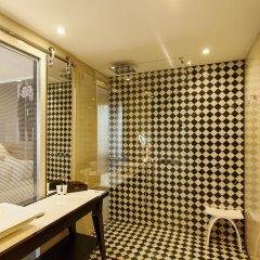 Quentin Boutique Hotel 4* Стандартный номер с различными типами кроватей фото 21
