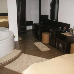 Отель Guest House Riben Dar 2* Номер Делюкс