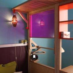 Отель Hi Matic Франция, Париж - отзывы, цены и фото номеров - забронировать отель Hi Matic онлайн спа