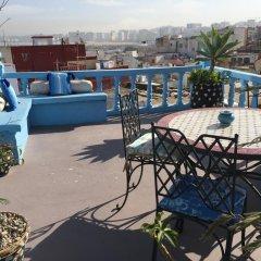 Отель Dar Bargach Марокко, Танжер - отзывы, цены и фото номеров - забронировать отель Dar Bargach онлайн