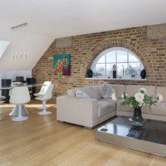 Отель onefinestay - Greenwich private homes спа