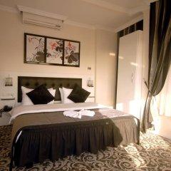 Pendik Marine Hotel 3* Стандартный номер с различными типами кроватей фото 6
