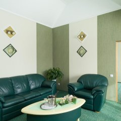 Hotel Oberteich Lux 4* Улучшенные апартаменты фото 2