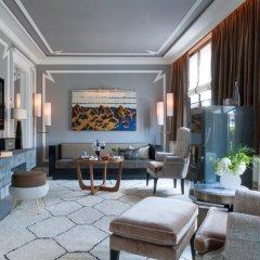Отель Nolinski Paris Франция, Париж - 1 отзыв об отеле, цены и фото номеров - забронировать отель Nolinski Paris онлайн интерьер отеля
