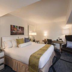 Отель Iberostar 70 Park Avenue 4* Стандартный номер с двуспальной кроватью фото 2