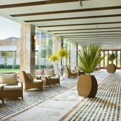 Отель Narada Resort & Spa интерьер отеля