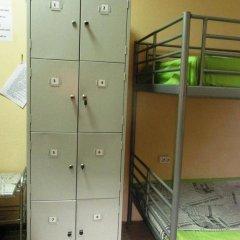 Hostel Avrora Кровать в общем номере с двухъярусной кроватью фото 28