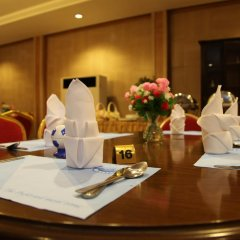 Chida Hotel International в номере