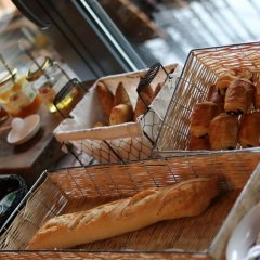 Отель Saint Gery Boutique Брюссель питание фото 2