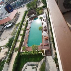 Отель Phuket Villa Patong 3* Апартаменты разные типы кроватей фото 2