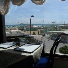 Отель Grand Meeting Италия, Римини - отзывы, цены и фото номеров - забронировать отель Grand Meeting онлайн балкон