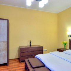 Гостиница KievInn 2* Апартаменты с различными типами кроватей фото 16