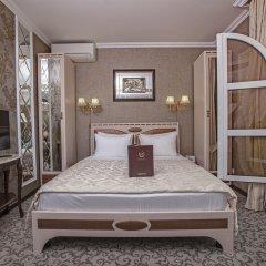 Гостиница Villa Marina комната для гостей фото 4