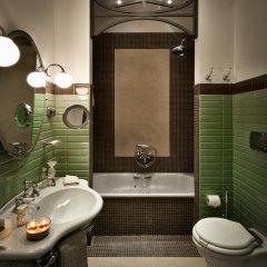 Отель Château Monfort 5* Улучшенный номер с различными типами кроватей фото 5