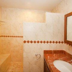 Отель Paseo Del Sol Плая-дель-Кармен ванная