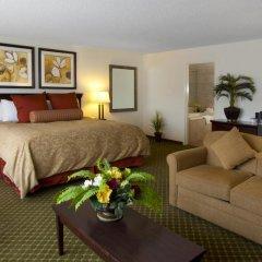 Отель Chateau Jasper комната для гостей