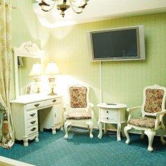 Гостиница Александр 3* Люкс разные типы кроватей фото 25