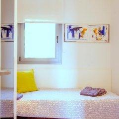 Отель Leon Inmo Canyelles Mar 2B Курорт Росес детские мероприятия