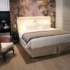 Отель Taylor 3* Улучшенный номер с различными типами кроватей фото 6