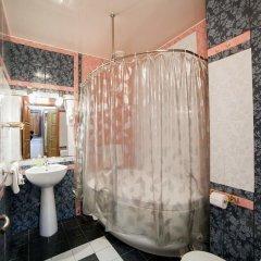 Мини-отель Даниловский ванная фото 2