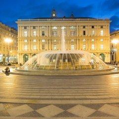 Отель Morali Palace бассейн фото 2