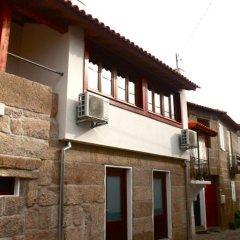 Отель Casas do Fantal Апартаменты 2 отдельными кровати фото 10