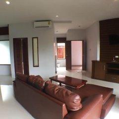 Отель Lanta Intanin Resort 3* Номер Делюкс фото 10
