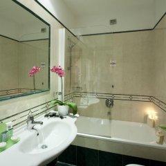 Отель Diana Roof Garden 4* Стандартный номер с различными типами кроватей фото 3