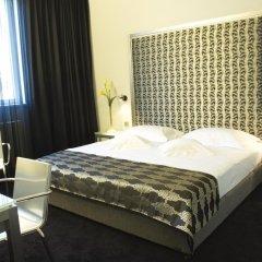 Central Hotel by ZEUS International 4* Стандартный номер с различными типами кроватей фото 5