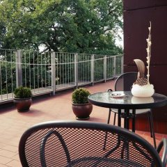 Отель Babilonas Литва, Каунас - 4 отзыва об отеле, цены и фото номеров - забронировать отель Babilonas онлайн фото 3
