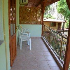 Cirali Hotel 3* Стандартный номер с различными типами кроватей