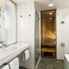 Отель Hilton Helsinki Airport 4* Стандартный номер с различными типами кроватей фото 5