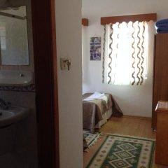 Yukser Pansiyon Турция, Сиде - отзывы, цены и фото номеров - забронировать отель Yukser Pansiyon онлайн ванная