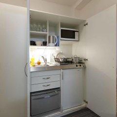 Апартаменты Heart of Vienna - Apartments Студия с различными типами кроватей фото 23